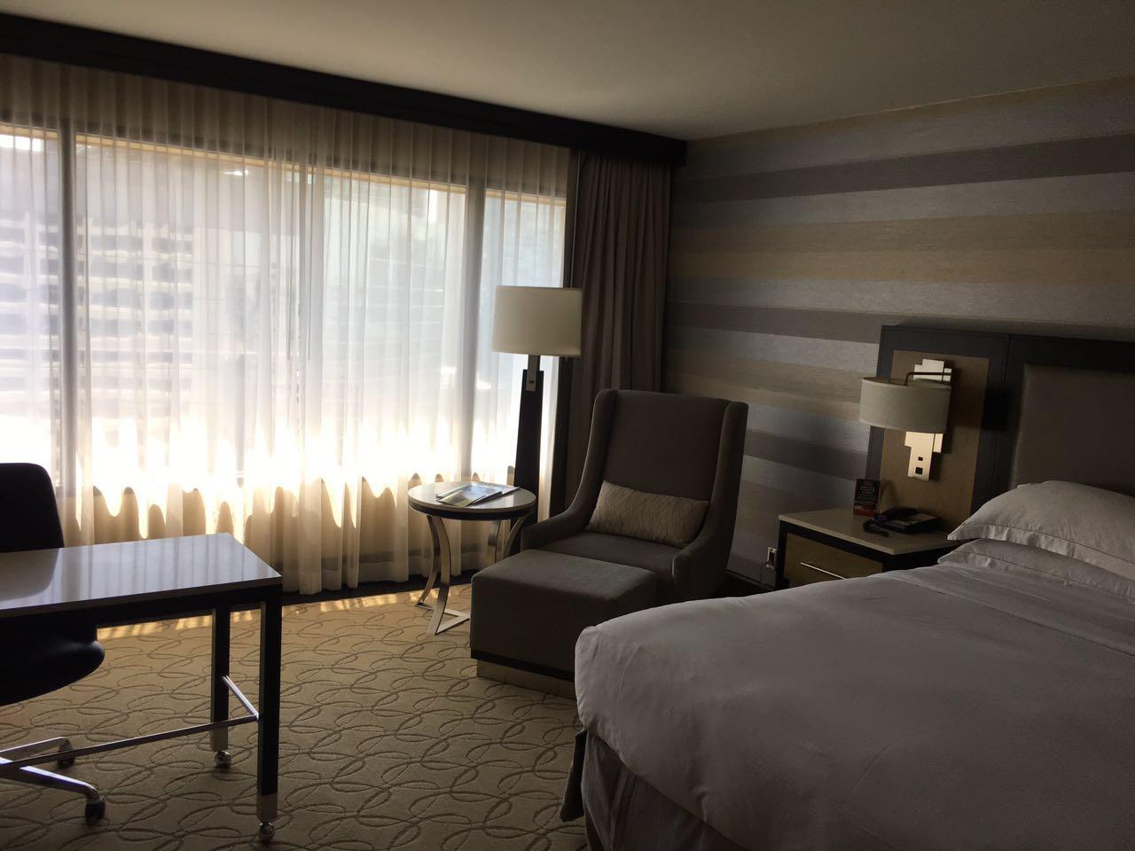 大瀑布+多伦多之行——希尔顿酒店体验贴