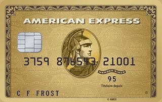 运通个人金介绍(Amex Gold) – 十分综合的大众消费卡