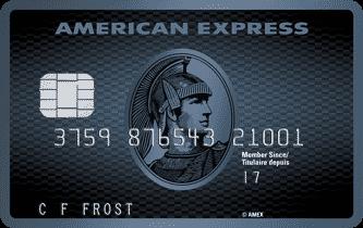 American Express Cobalt Credit Card – 运通钴卡, 新一代超高回报卡