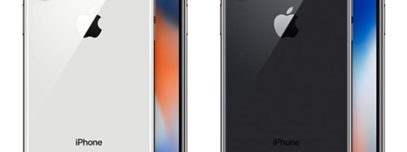 所有你需要知道的iPhone X信息